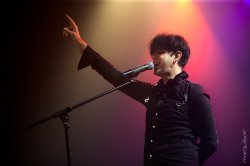 24/05/2011 : CLAN OF XYMOX - I am not really an optimist but try to ignore my thoughts successfully most of the time.