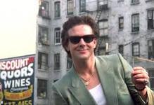22/06/2014 : STUART ROSENBERG - The Pope Of Greenwich Village