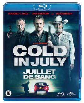 18/02/2015 : JIM MICKLE - Cold In July