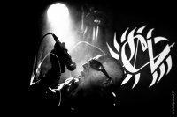 COMBAT VOICE - The Dark Cats, Mons, Belgium