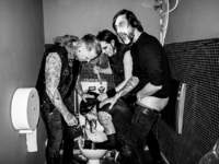 09/12/2016 : COMBICHRIST - This Is Where Death Begins