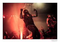 COMBICHRIST - WGT 2015, Leipzig, Germany