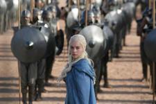 10/02/2014 : GEORGE R. R. MARTIN - Comic : A Game Of Thrones - Boek 1