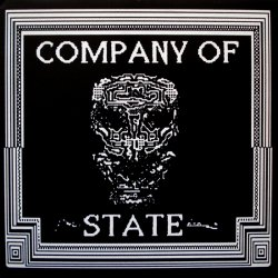 03/07/2012 : COMPANY OF STATE - Nostalgia is a gloomy thing, I prefer paranoia.