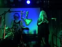 16/07/2018 : COVENANT W/ STONEBURNER - Live @ Ivy Smokehouse, Washington DC, 15th April 2018