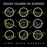 NEWS: Crash Course In Science releases 12' on Dark Entries Records