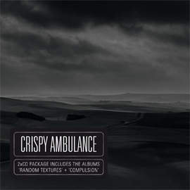 CRISPY AMBULANCE
