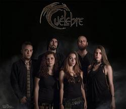 12/12/2014 : CUÉLEBRE - We are very excited about Trolls et Légendes and the people we will meet!