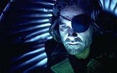 20/08/2014 : JOHN CARPENTER - Escape From L.A.