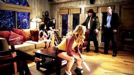 12/09/2014 : CHRIS W. FREEMAN & JUSTIN JONES - Sorority Party Massacre