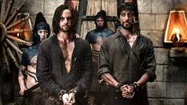 09/01/2015 :  - DA VINCI'S DEMONS SEASON 2