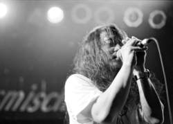 01/08/2019 : DAMO SUZUKI - 'When I'm on stage I feel myself as the happiest person in this world.'