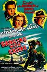 05/08/2015 : JOHN PADDY CARSTAIRS - Dancing With Crime