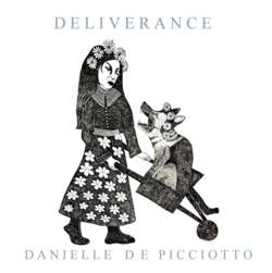 17/06/2019 : DANIELLE DE PICCIOTTO - 'I feel connected to other people because they understand the result of my thoughts.'