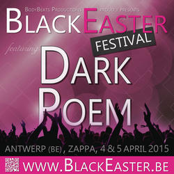 10/02/2015 : DARK POEM - Unique or being 'first' is not important, that is just an ego trip.