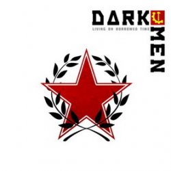 05/06/2012 : DARKMEN - To me it seems like Belgium is still stuck in the 80's...We hope to play live in Belgium soon, and show them what good EBM sounds like!