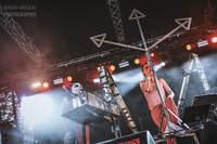 DAS ICH - Amphi Festival, Köln, Germany