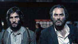 06/01/2014 : DAVID & ALEX PASTOR - The last days (Los ultimos dias)