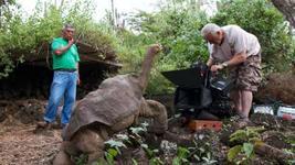 19/01/2015 : DAVID ATTENBOROUGH - Galápagos