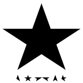 DAVID BOWIE - Black Star