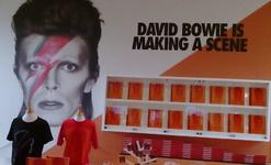 11/01/2016 : DAVID BOWIE - David Bowie Is (Groningen, Groninger Museum, Until/tot 13.3.2016)