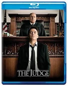 DAVID DOBKIN The Judge