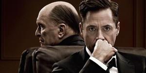 17/03/2015 : DAVID DOBKIN - The Judge