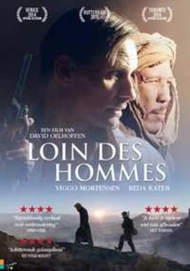 22/06/2015 : DAVID OELHOFFEN - Loin Des Hommes