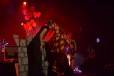 08/04/2015 : TROLLS ET LÉGENDES - Day 1, 3/4/2015, Mons, Belgium | Naheulbeuk, Feuerschwanz and La Horde
