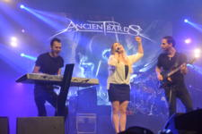 27/10/2014 : METAL FEMALE VOICES FEST - Day 2, 18/10/2014 | Leaves' Eyes, Sirenia, The Sirens and more...