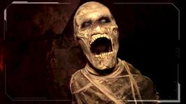 09/11/2014 : JOHNNY TABOR - Day Of The Mummy