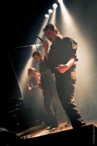 31/03/2011 : DE BRASSERS - 'En toen was er niets meer'