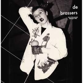DE BRASSERS Antwerpen, De Kleine Hedonist (28/2/2015)