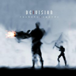 27/05/2012 : DE/VISION - I would tell anyone who starts a band the same thing: stick to your guns and never stop believing in yourself, no matter what negative things some people might say about your music...