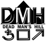 """16/05/2013 : DEAD MAN'S HILL - I always had a lot of inspiration and things that had to go out of my mind somehow, so I wanted to """"materialise"""" it in one way or another.Making music is one of the best ways to do so."""