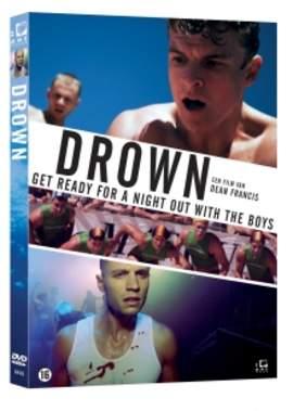 12/04/2015 : DEAN FRANCIS - Drown