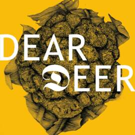 DEAR DEER / EMBERS Split
