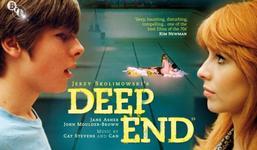 07/01/2015 : JERZY SKOLIMOWSKI - Deep end