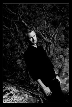 26/03/2013 : DESIDERII MARGINIS - Desiderii Marginis is a well established project in the dark ambient realm. Since they will be playing at Dentergem on the 12th of April it was time for some Q&A