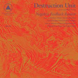 DESTRUCTION UNIT Negative Feedback Resistor