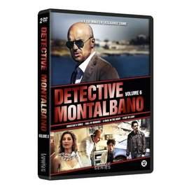 DETECTIVE MONTALBANO SEASON 6