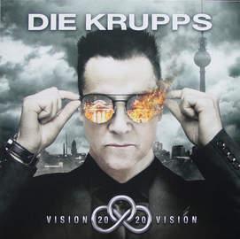 DIE KRUPPS Vision 2020 Vision