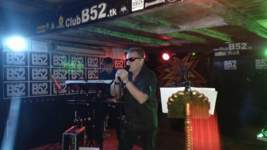 10/11/2017 : DIE SELEKTION - STORY OFF - Zondag 17 september - B52 Eernegem