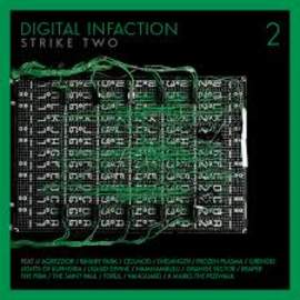 VARIOUS ARTISTS Digital Infaction Vol.2