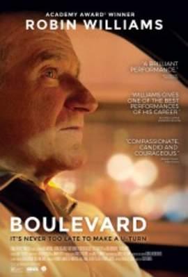 FILMFEST GHENT 2015 Dito Montiel: Boulevard