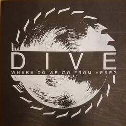 12/02/2021 : DIVE - We All Can Ask Us The Question 'Where Do We Go From Here?'