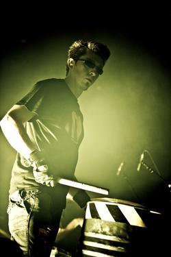 10/05/2014 : DJ WILDHONEY - Nobody I ever met is more rock 'n roll than Al Jourgensen.