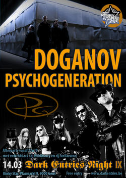 03/03/2014 : DOGANOV - If the club survives? Not if it is up to us…