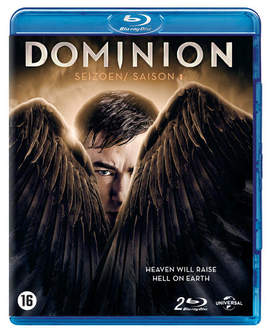 18/03/2015 :  - DOMINION SEASON 1