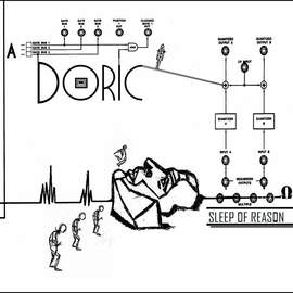 DORIC Sleep Of Reason